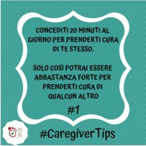 Caregivers - consiglio 1