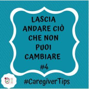 Caregivers - consiglio 4