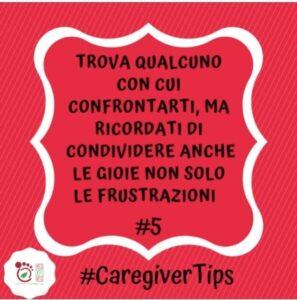 Caregivers - consiglio 5