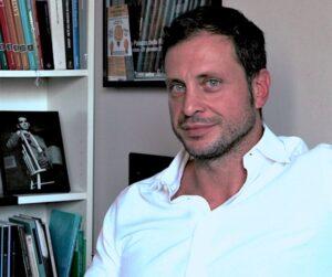 Davide Danza, responsabile servizi ospedalieri per Ass.i.st.e e Alzheimer Coach