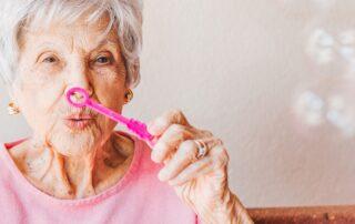 Comunicare ai tempi della demenza: la Validation Therapy
