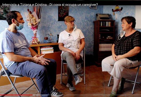Intervista a Tiziana e Cristina, Caregiver di Passo dopo Passo