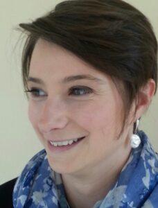 Stefania Caneparo - webinar - Attività a misura di Alzheimer